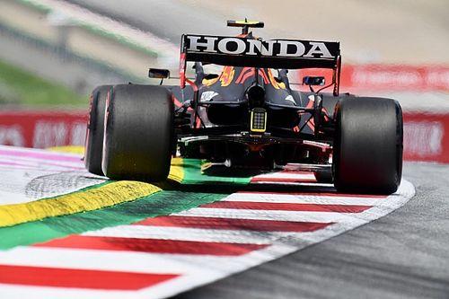 Il motore Honda 2 ha chiuso il gap di potenza dal Mercedes!
