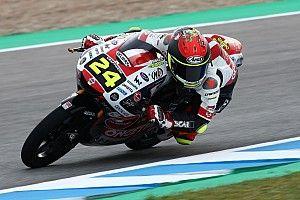 "Moto3スペイン予選:鈴木竜生、""得意のヘレス""でポールポジションを獲得! 佐々木歩夢8番手"