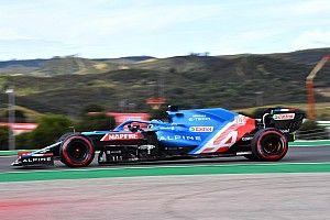 Alonso: Még nem éreztem magam ilyen jól az autóban!