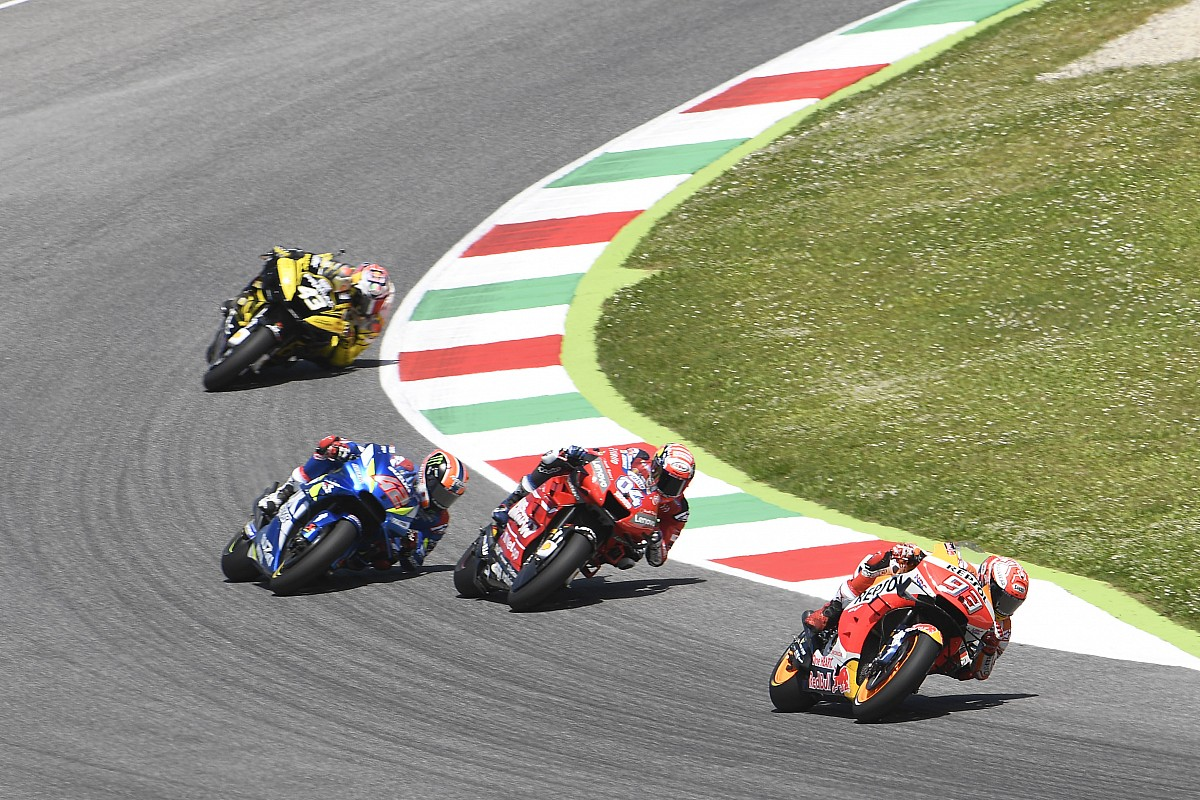 2021 Motogp Italian Gp How To Watch Session Times More