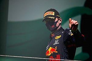 Vettel: Ketenangan Verstappen Lebih Penting dibanding Pimpin Klasemen
