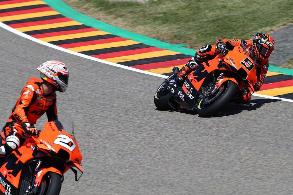 Siapa Temani Gardner di Tech3 MotoGP 2022?