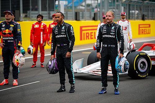 Hamilton Pantang Mundur dari Permainan Agresif Verstappen