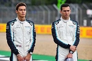 Williams: Ya no necesitamos pilotos de pago