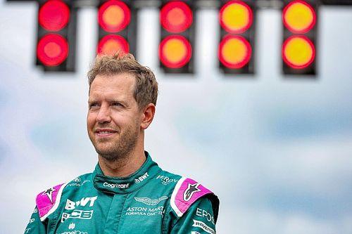 Vettel: Verkeerd dat winnaar sprintrace officieel pole krijgt
