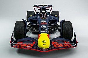"""Newey over F1-regels 2022: """"Het is een compleet nieuwe wereld"""""""