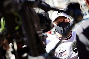 "Bottas won't take ""loser's option"" after early 2021 F1 setbacks"