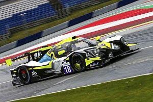 ELMS: 1 AIM Villorba Corse scalda i motori per la 4 Ore di Monza