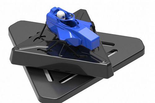 Simulator Ferrari: Sistem DMG Revolusioner