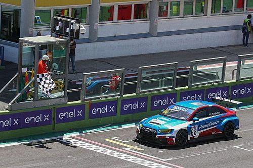BF Motorsport tra TCR Italy e TCR DSG Europe