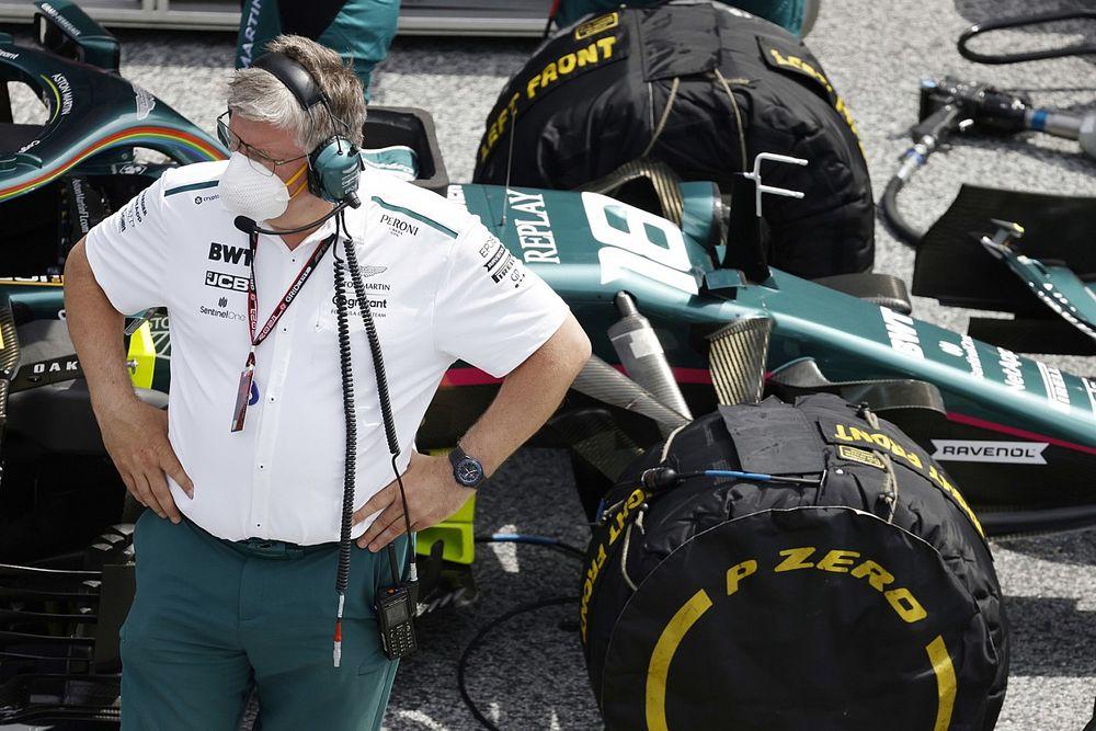 Agyelszívás folyamatban – újabb kulcsembert csent el az Aston a Red Bulltól