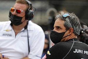 "Brown: Montoya is ""contributing to everybody"" at Arrow McLaren SP"