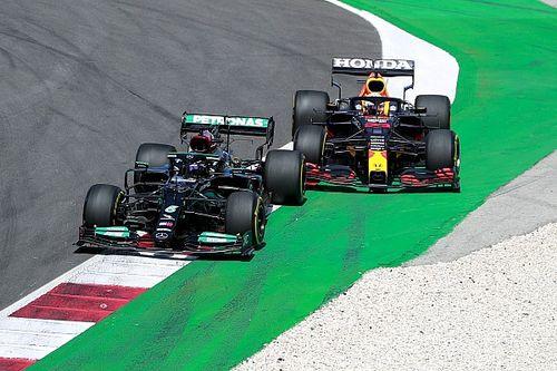 Analyse: Winnaars en verliezers F1 Grand Prix van Portugal
