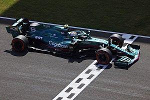 Takım arkadaşı mücadeleleri: Portekiz GP
