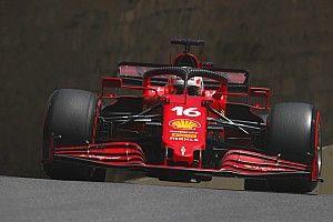 Leclerc stupisce: grande Ferrari in pole anche a Baku!