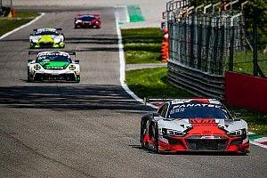 DTM reduces Monza race distance over fuel mileage fears