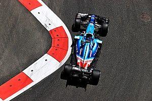 Alonso: Formula 1 comeback more enjoyable than expected