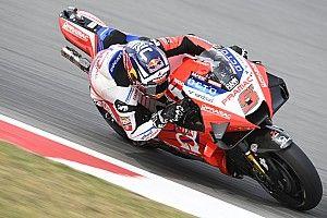 Catalunya MotoGP: Zarco edges out Morbidelli in FP2