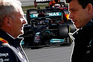 Marko szerint a Mercedes már mindkét 2022-es pilótájával megállapodott