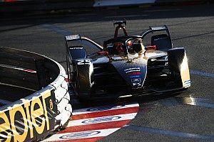 """Vergne : """"À Monaco, j'ai plus peur dans une FE que dans une F1"""""""