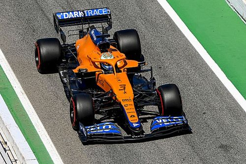 "Ricciardo more confident in his McLaren F1 car after ""mini breakthrough"""