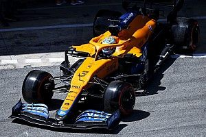 Why McLaren joined F1 2021's Z-shaped floor trend