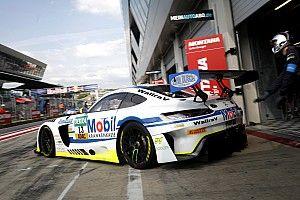 ADAC GT Masters Lausitzring 2021: Mercedes-AMG-Sieg, Corvette fackelt ab