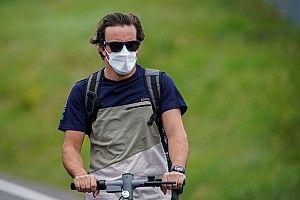 """Alonso, ilusionado con 2022: """"Alpine pondrá toda la carne en el asador"""""""