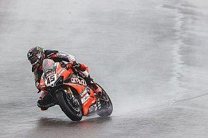 Kesal Dikritik, Redding Klaim Pembalap Ducati Terbaik di WSBK 2021