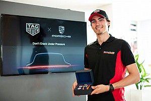 """Carrera Cup Italia, Moretti """"resiste"""" e fa suo il premio Tag Heuer"""
