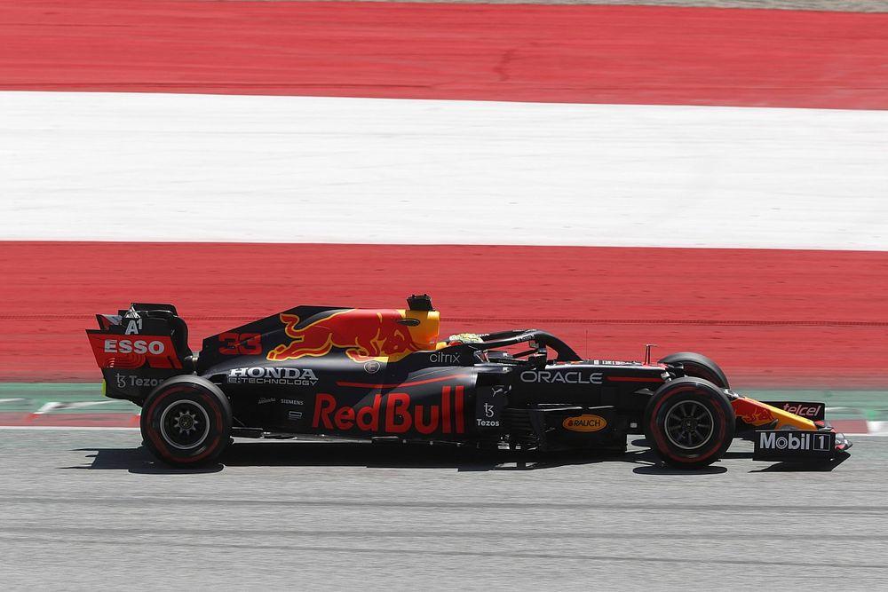 奥地利大奖赛排位赛:维斯塔潘力挫诺里斯,实现三连杆