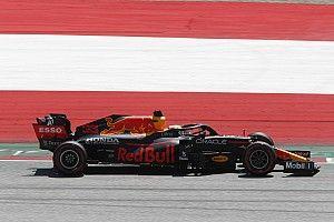 Verstappen explains 'pretty bad' F1 pole position lap in Austria