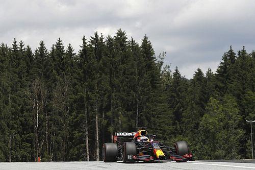 """Verstappen pole amara: """"Non felice per come è arrivata"""""""