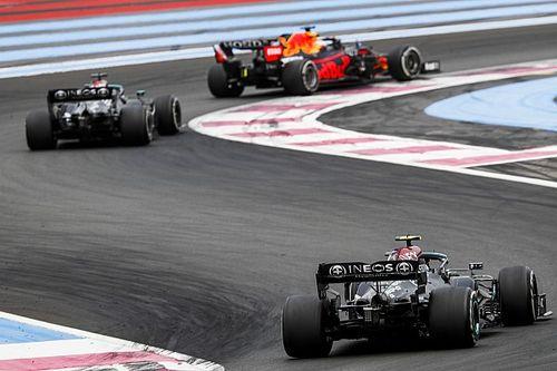 Mercedes: még megállíthatjuk a Red Bullt az F1-es bajnoki címért folytatott csatában