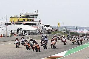 Liste des équipes Moto2 et Moto3 pour 2022 : Yamaha s'engage