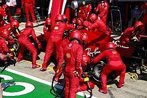 Ferrari: ezek a számok mutatják, mekkorát fejlődtünk 2021-ben