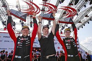 """La victoire de Rovanperä a """"une grande signification"""" pour Toyota"""