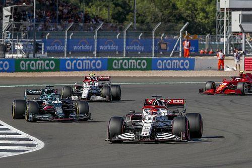 """Alfa Romeo: a Honda és a Mercedes """"mérföldekkel"""" a Ferrari előtt jár"""
