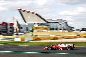 F2: Piastri larga na frente em Monza no domingo; Drugovich é 5º
