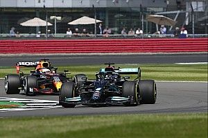 Hasil Kualifikasi F1 GP Inggris: Hamilton Redam Verstappen, Russell Impresif