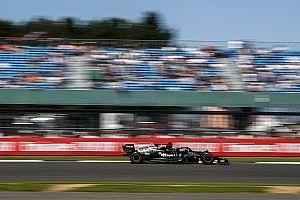 British GP sprint qualifying as it happened