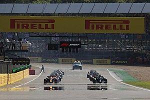 El gran cambio que evalúa la F1 para las carreras sprint 2022