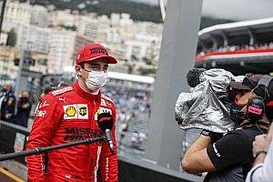 """Leclerc, tras su drama en Mónaco: """"Es difícil asumirlo"""""""