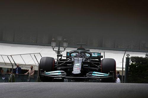 Hamilton e Mercedes: tensione alle stelle a Monte Carlo