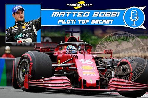 "Podcast, Bobbi: ""Leclerc la vera sorpresa di Monaco"""
