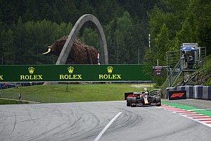 Verstappen lidera la FP3 y Sainz y Alonso apuntan a la Q3 en Austria