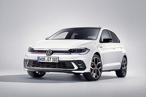 Volkswagen Polo GTI, col restyling il 2.0 TSI sale a 207 CV