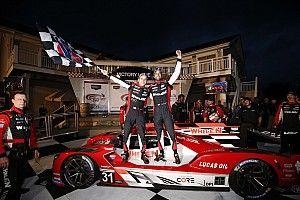 Watkins Glen 240 IMSA: Derani, Nasr charge to first win of the season