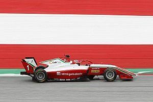 F3 Red Bull Ring: Collett'in turu silindi, pole pozisyonu Hauger'in