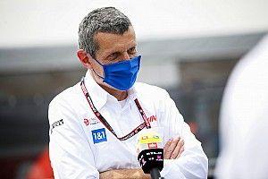 Steiner, Türkiye GP'nin ardından personelin 6 hafta yolda kalmasını adil bulmuyor